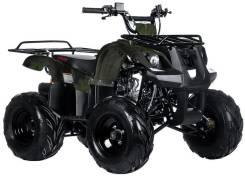 Irbis ATV125U APOLLO, 2015