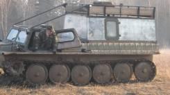 Продается ГАЗ-71