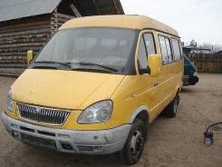ГАЗ 322131, 2007
