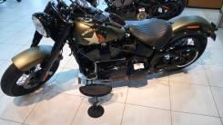 Harley-Davidson Softail Slim S, 2016