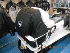 Кофр текстильный для снегохода Yamaha