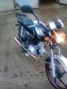 Racer, 2015