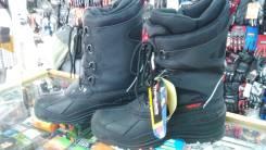 Зимние ботинки для снегохода, квадроцикла и пр. До -40С