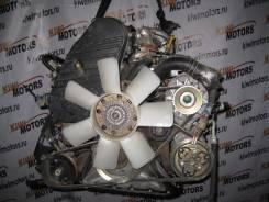 Контрактный двигатель Nissan Cabstar Serena Vanette 2.3 D LD23