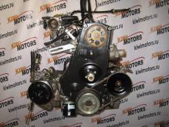 Контрактный двигатель Opel Astra Calibra Frontera 2.0 i X20NED