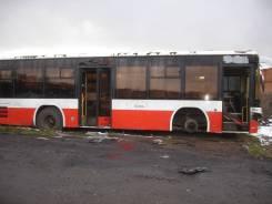 Продам по запчастям автобус JAC