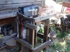 Лодочный мотор Marlin 5