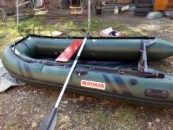Моторная лодка Suzumar