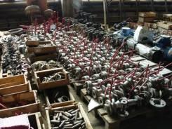 Обменяю на Ваш катер остатки склада трубопроводной арматуры