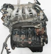 Двигатель в сборе. Toyota Vista, SV50 3SFSE