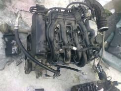 Двигатель в сборе. Лада Приора Двигатель 126