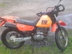 Suzuki DF 200, 2001