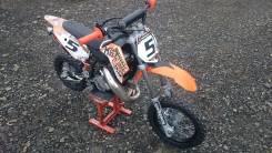 KTM 50sx , 2010