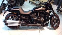 Harley-Davidson Night Rod Special, 2016