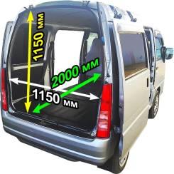 Грузовое такси - Эконом доставка грузов 200 руб.