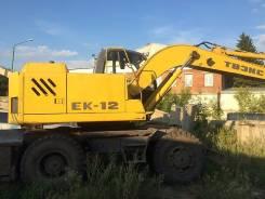 Твэкс ЕК-12, 2006