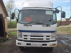 Isuzu Forward, 2007
