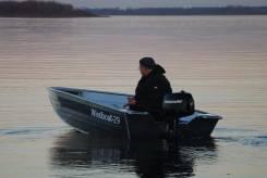 Windboat. 2016 год, длина 2,90м., двигатель без двигателя, 6,00л.с., бензин