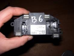 Резистор отопителя VAG 3C0907521