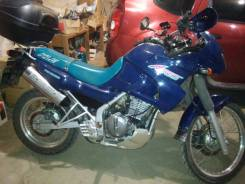 Kawasaki KLE 250, 1995