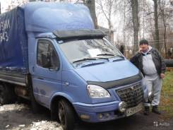 ГАЗ 27851В, 2005