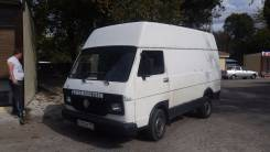 Volkswagen LT 31, 1993