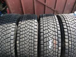Bridgestone Blizzak DM-Z3. Зимние, без шипов, 2014 год, 5%, 4 шт. Под заказ