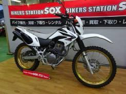 Honda XR 230, 2008