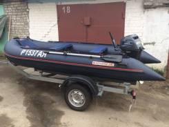 Лодка KenStar 2010 г. в.