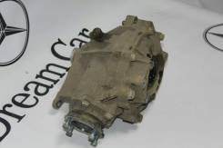Редуктор. Mercedes-Benz E-Class, W210 Двигатели: M112E32, M112E24, M112E26, M112E28