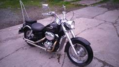 Honda Shadow, 1997