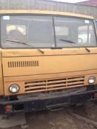 Камаз 353213, 1991