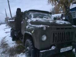 ГАЗ 52, 1987