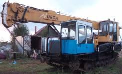 Юрмаш Юргинец КС-5671, 2011