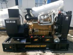 Дизельный генератор Beezone Power BZ-K138