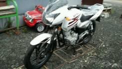 Yamaha 150cc jpx, 2016
