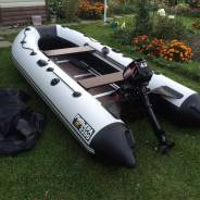Лодка Ривьера 3200 ск Новая в заводской упаковке