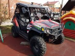Polaris Ranger RZR 800, 2012