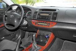 Toyota Camry ЕВРОПА, 2005
