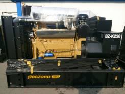 Дизельный генератор Beezone Power BZ-K250