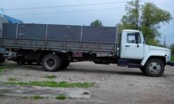 ГАЗ 3307, 2011
