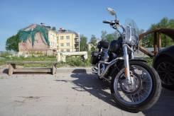 Harley-Davidson Dyna Low Rider, 2014