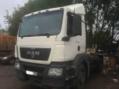 Продается Тягач MAN TGS 19.400 4х2 bls-ww 2012 г.