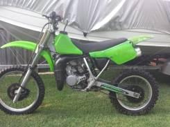 Kawasaki, 1990