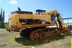 Caterpillar 385C FS, 2010