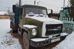 ГАЗ 3307, 1994