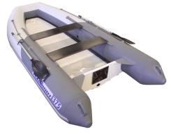 Продаю лодку складной РИБ WinBoat 360RF