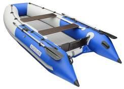 Лодка надувная ПВХ Aquilon 360, пол надувной низкого д., с-б в Наличии