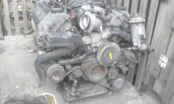 Двигатель в сборе. BMW 5-Series, E39 BMW 7-Series, E38 M62B35, M62B35T, M62B35TU