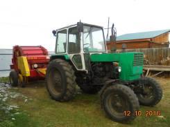 ЮМЗ 6КЛ. Продам трактор ЮМЗ-6кл, 93 л.с.